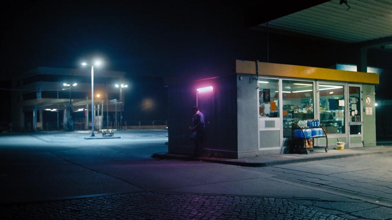Night Drive | fashion film