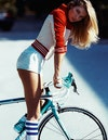 Elle Italia - Jessica Hart