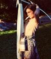 Elle Italia - Kasia