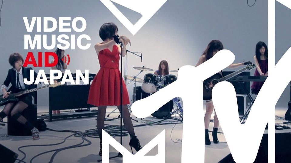 YUJI HARIU - MTV VMAJ11 Special Promo