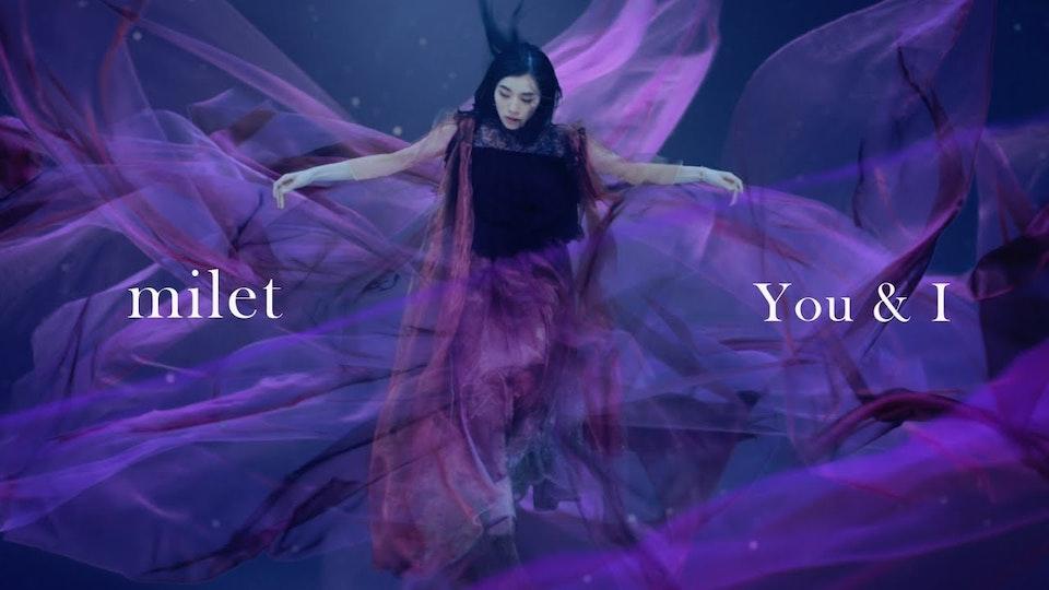 YUJI HARIU - milet / You & I
