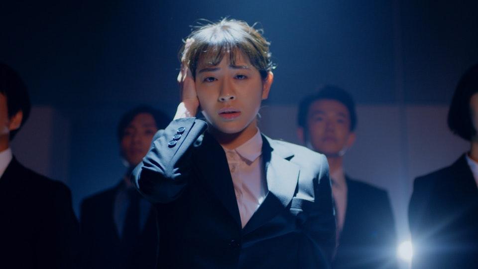 YUJI HARIU - TDK Brand Movie