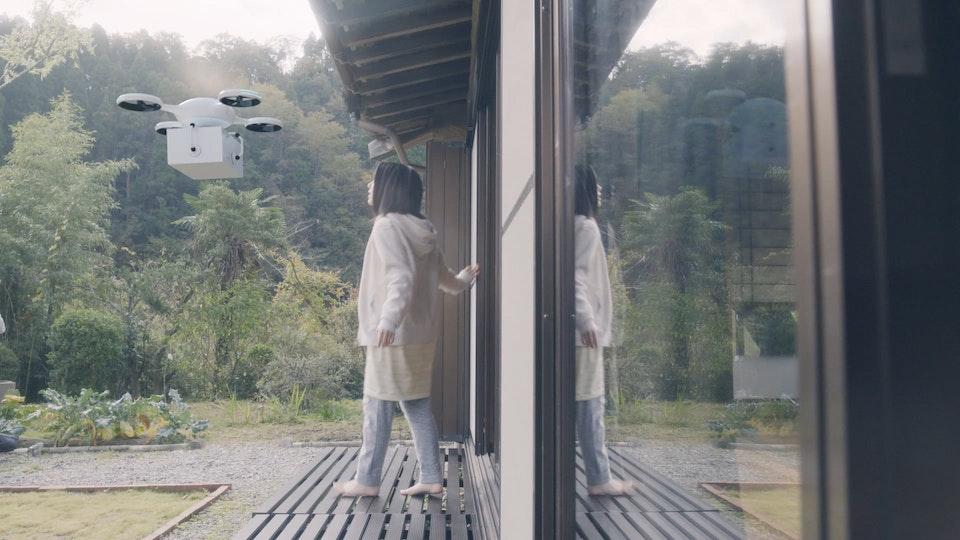 YUJI HARIU - Society 5.0