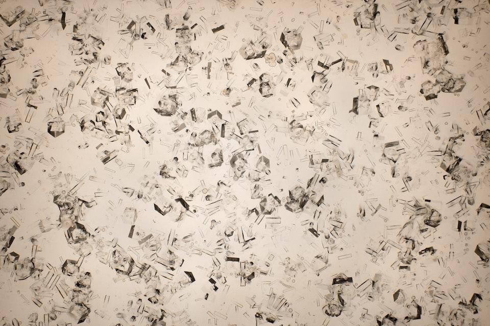 Saltcrystals
