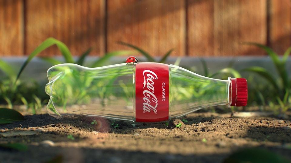 Coke Sustainability