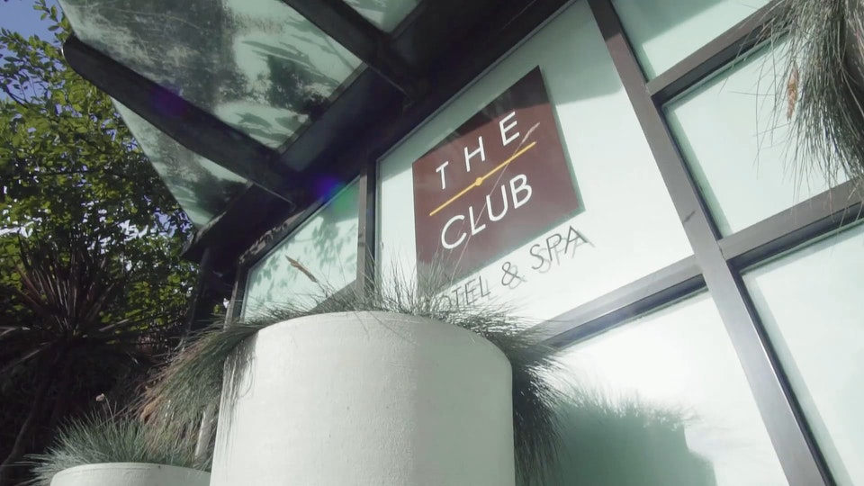 The Club Hotel and Spa