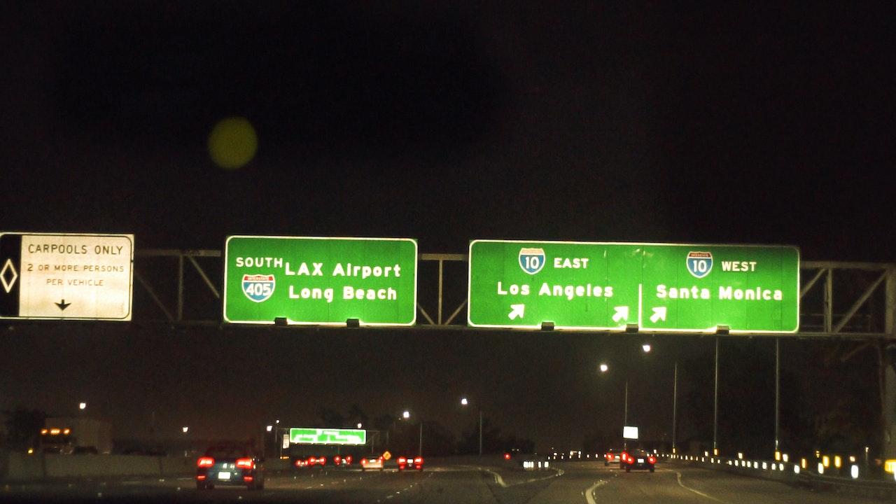 TOP BOY L.A -