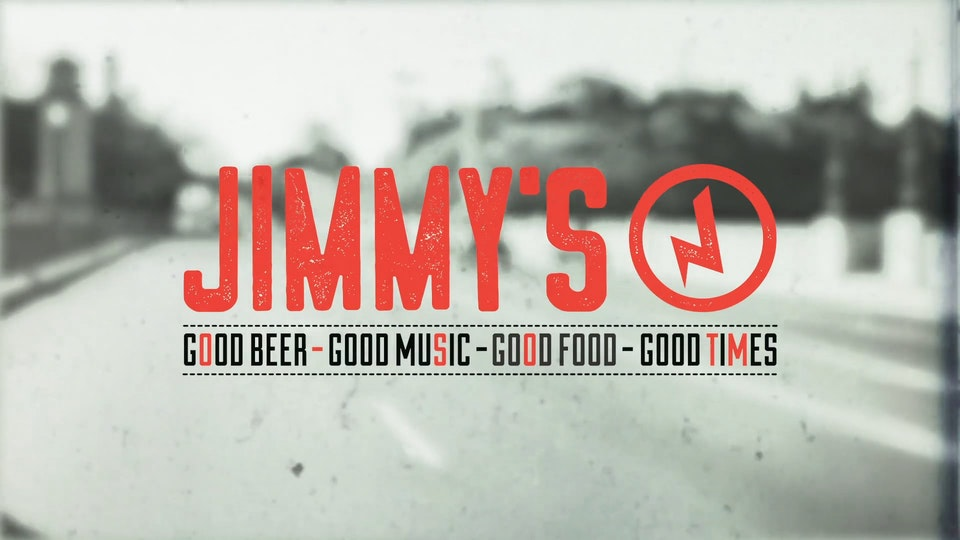 Jimmys - Taxi to Jimmys