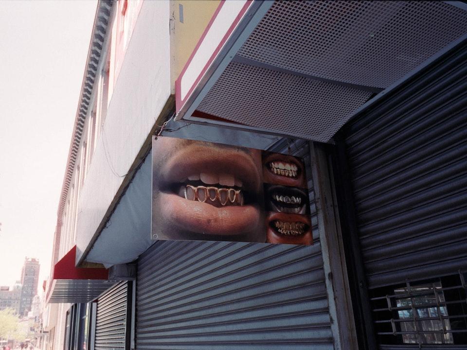 Street snaps