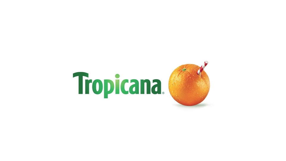 Tropicana Tag (3D Direction)