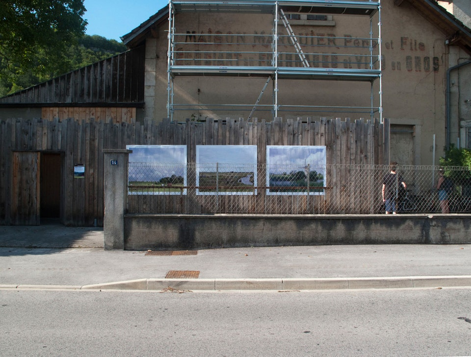 Expositions - 2010, Atelier Gustave Courbet, Ornans