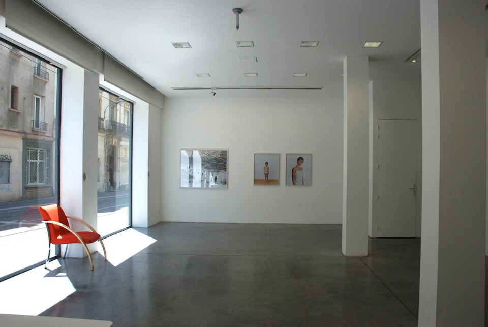 Expositions - 2015, VOG, Fontaine