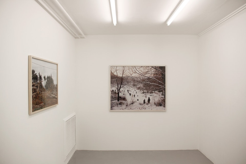 Expositions - 2015, Galerie Art&Essai, Rennes