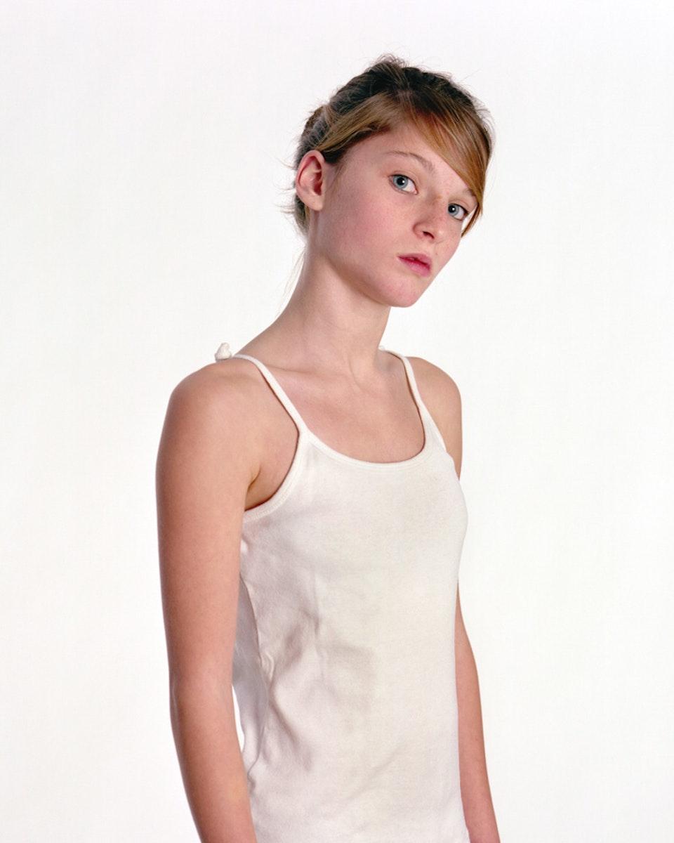 Hors temps - Ema, 2008 (81x65cm)
