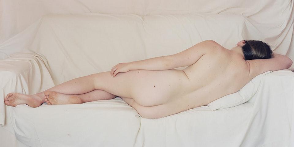 Archétype - Vénus, 2004 (75x150cm)