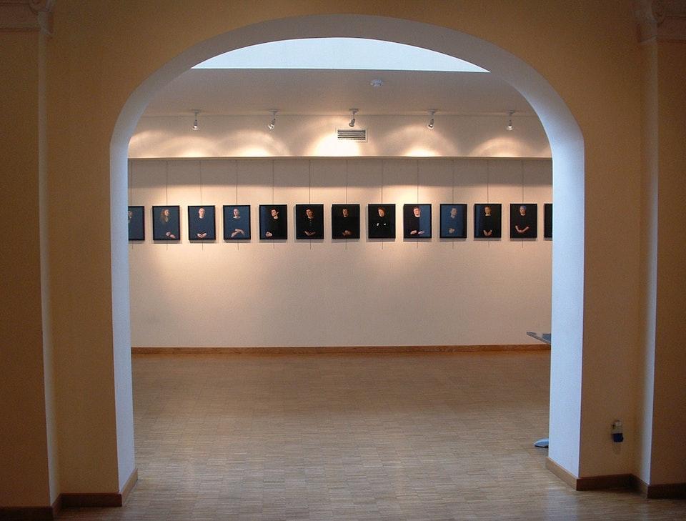 Expositions - 2007, Coup de Coeur du Parcours d'artistes de Saint-Gilles, Bruxelles