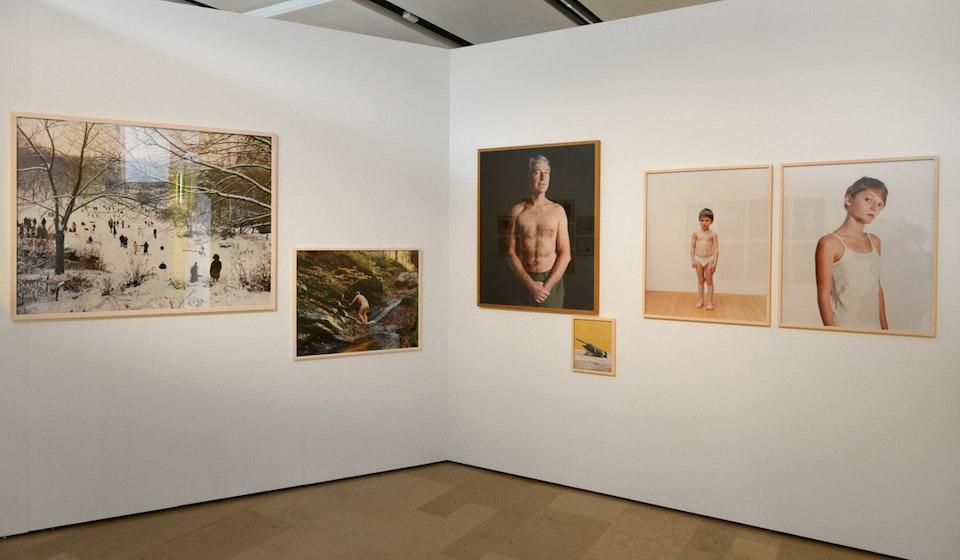 Expositions - 2014, Salon de Montrouge, Paris