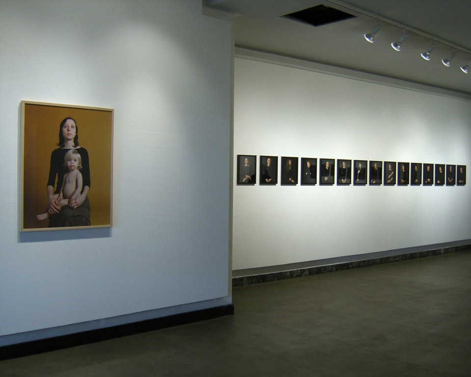 Expositions - 2006, Centre Culturel Jacques Franck, Bruxelles