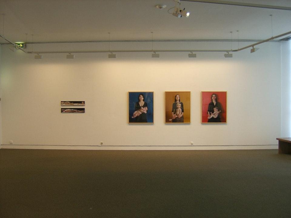 Expositions - 2008, Centre Culturel de Namur, Bruxelles