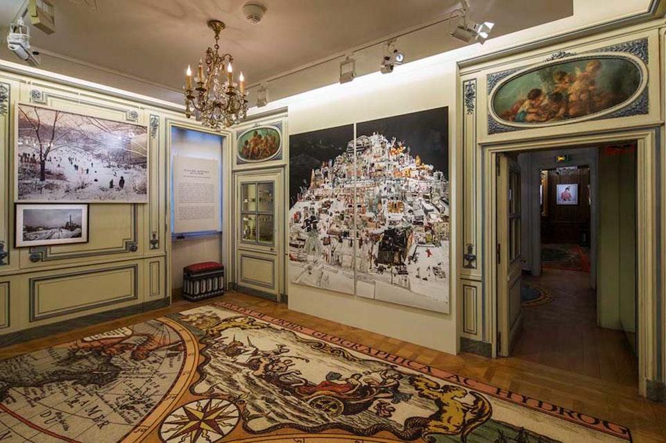 Expositions - 2014, Musée Cognacq-Jay, Paris