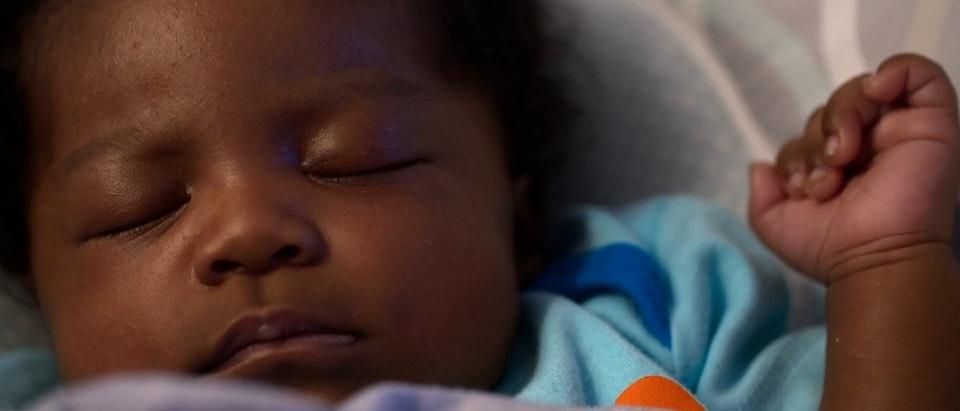 Babies (Netflix) - BABIES 3 Sleep Memory