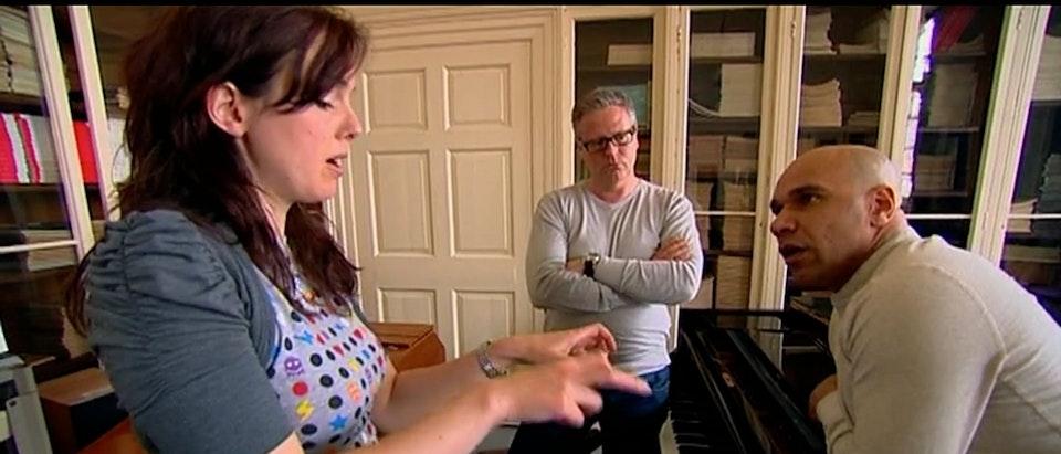 Classic Goldie (BBC2) - GOLDIE3harmony