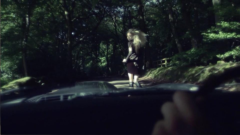 Heroine Mage - Emilio Pucci