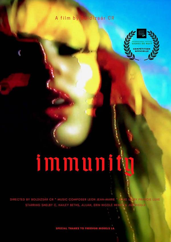 Immunity (Director's Cut)