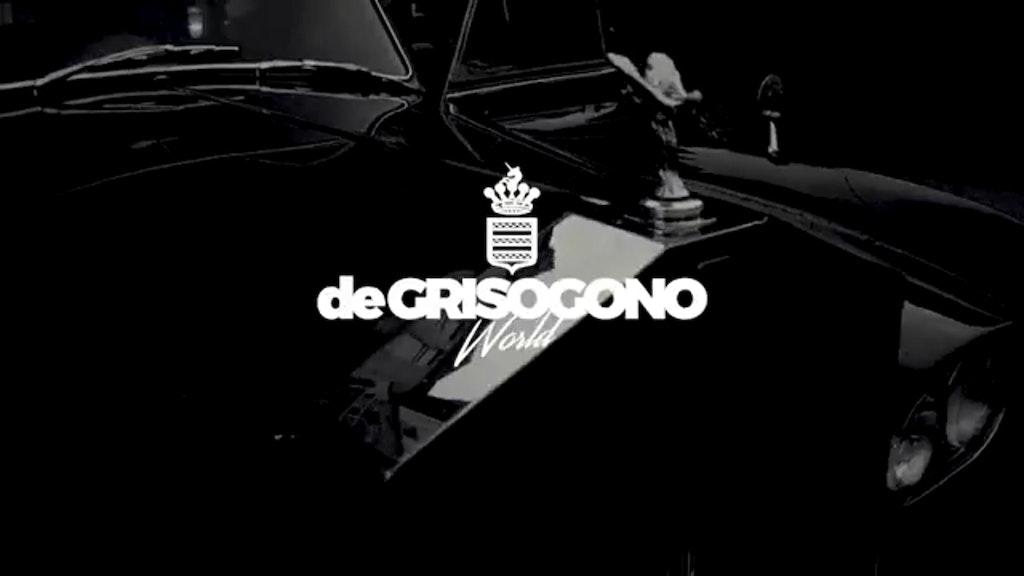 de Grisogono Now promo