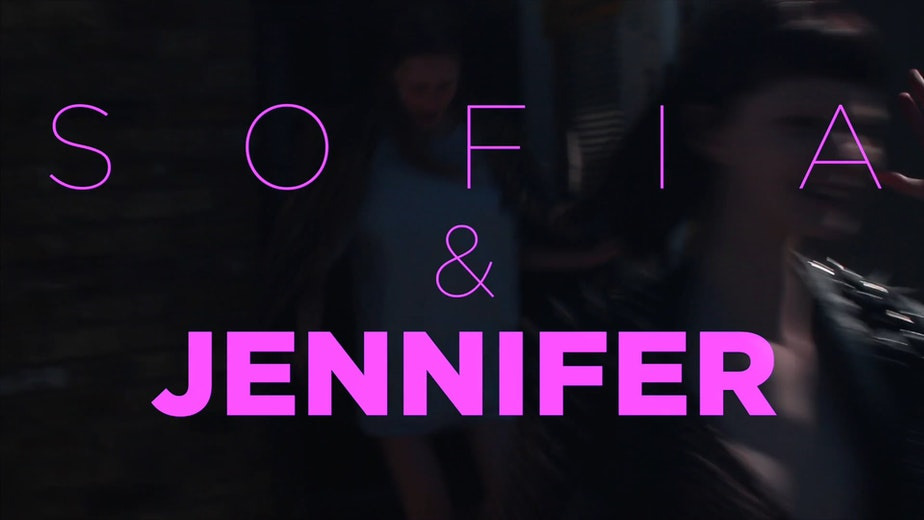 Sofia & Jennifer Interview