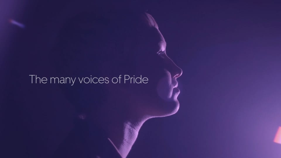 UBER - The Many Voices of Pride