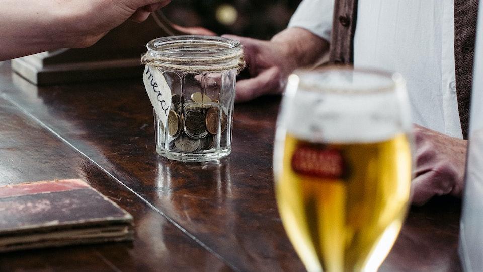 Stella Artois - Stella Tips