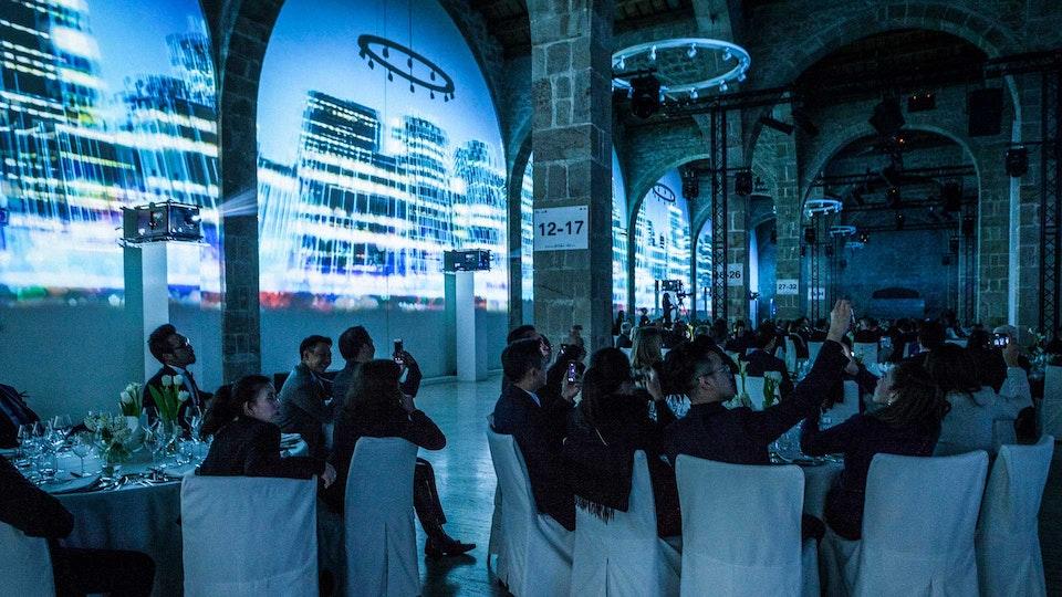 BMW B3 Convention