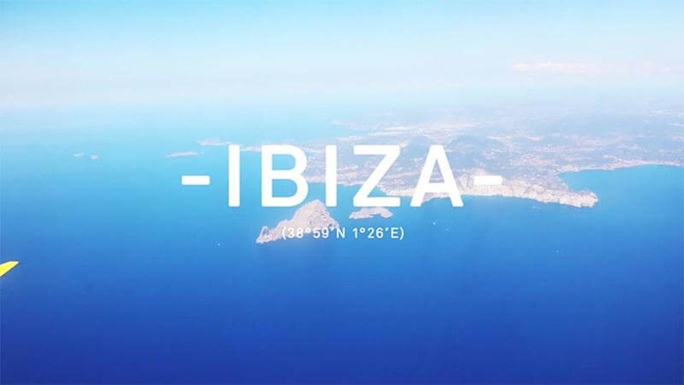 Space Ibiza Opening Fiesta