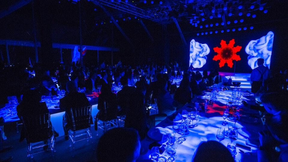 BMW MINI Awards Gala