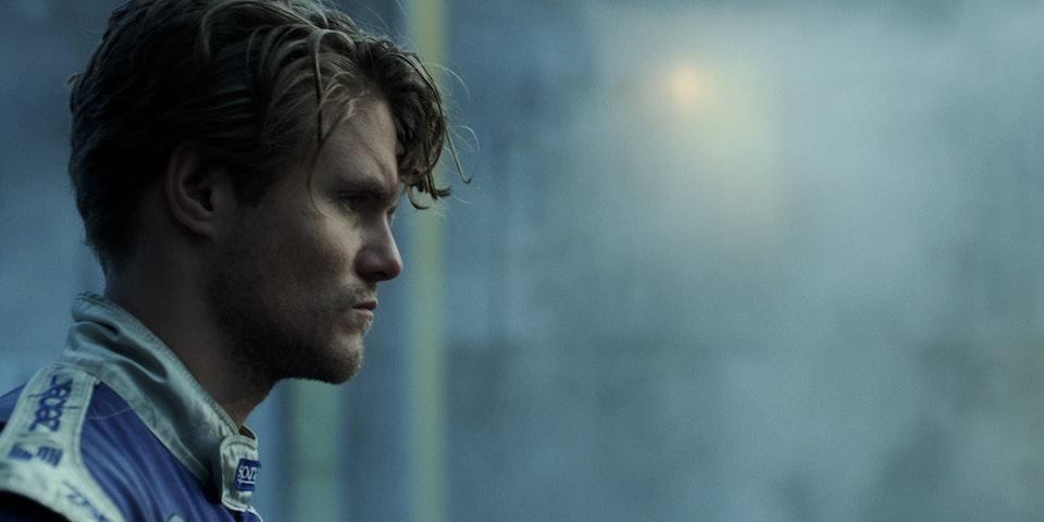 "Fredrik Davidsson - Halda Watch Co ""The Race Pilot"""