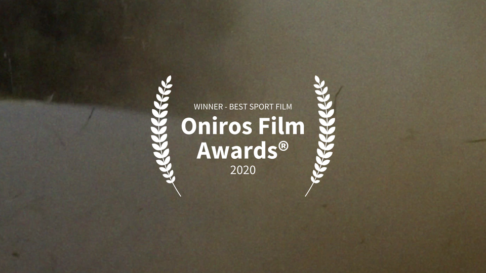 faceoff Racing wins Best Sportfilm at Oniros Awards 2020 in Italy.