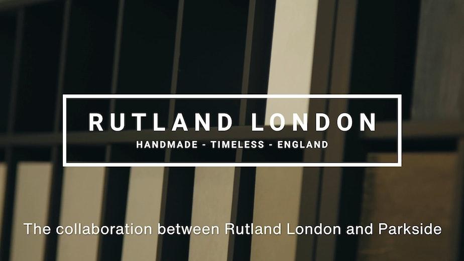 Rutland x Parkside