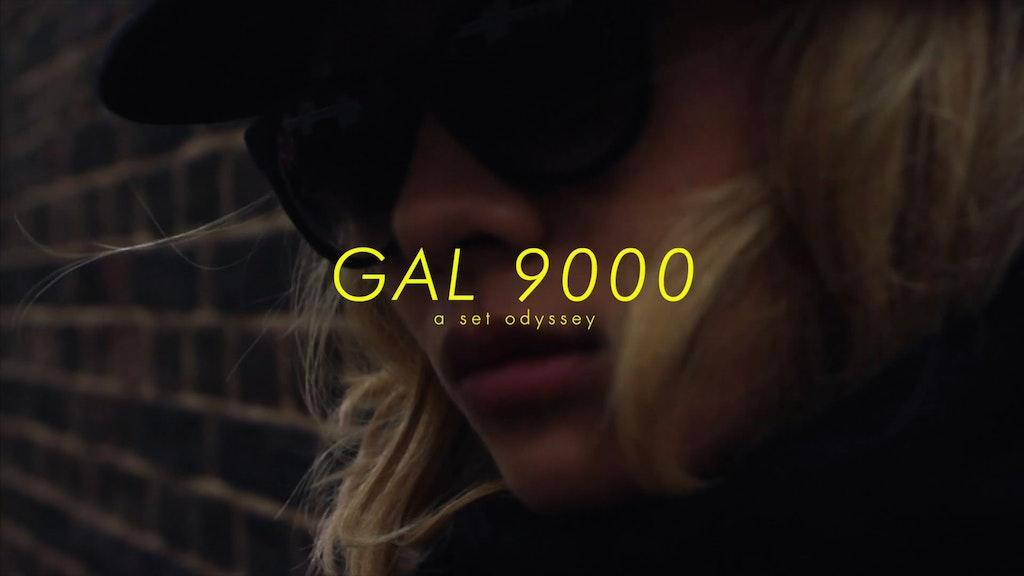 GAL 9000 Film by Boldizsar CR