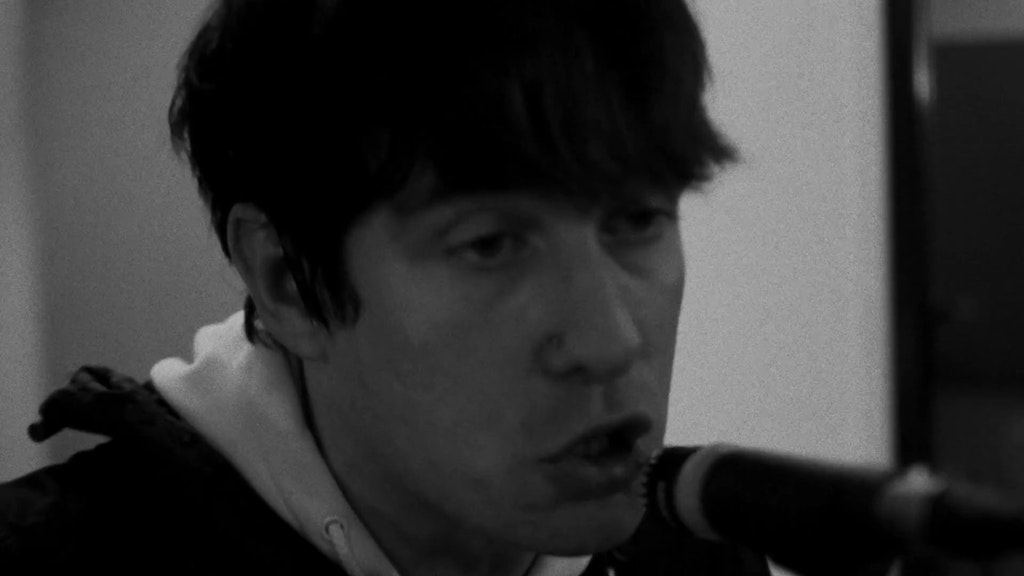 THE GAA GAAS - 'Close Your Eyes' (OFFICIAL MUSIC VIDEO) dir Boldizsar CR