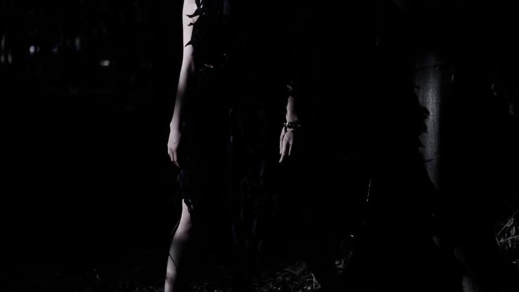 The Rite of the Huntress Moon (Mrs Herskin)
