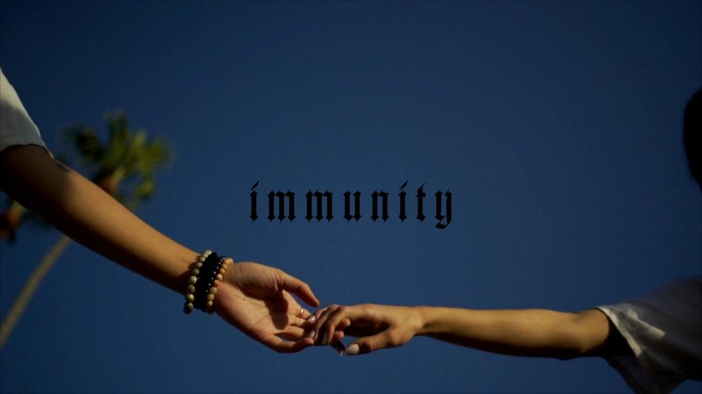 IMMUNITY by Boldizsar CR