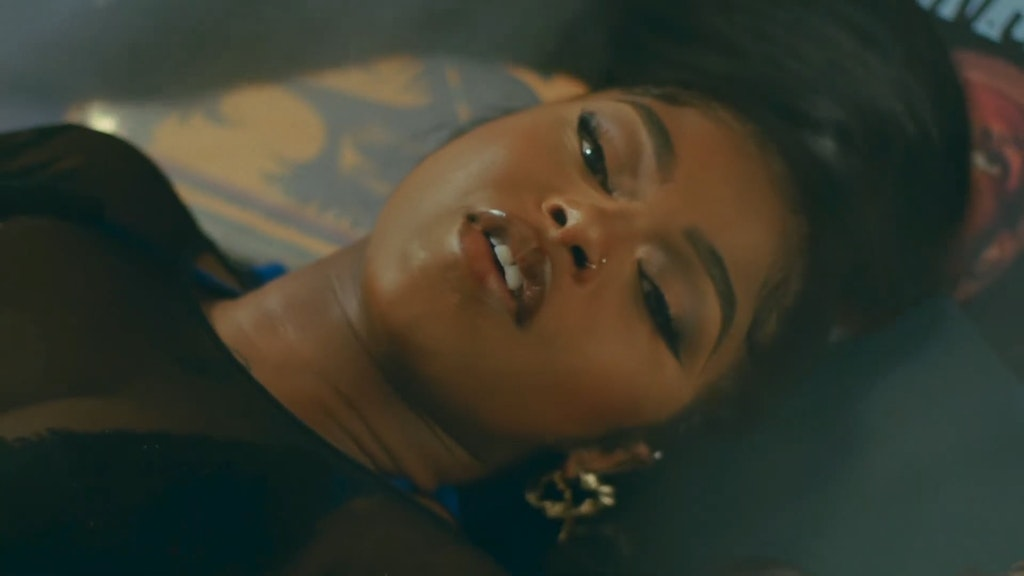 Higher by Nadia Rose  (official Music Video)