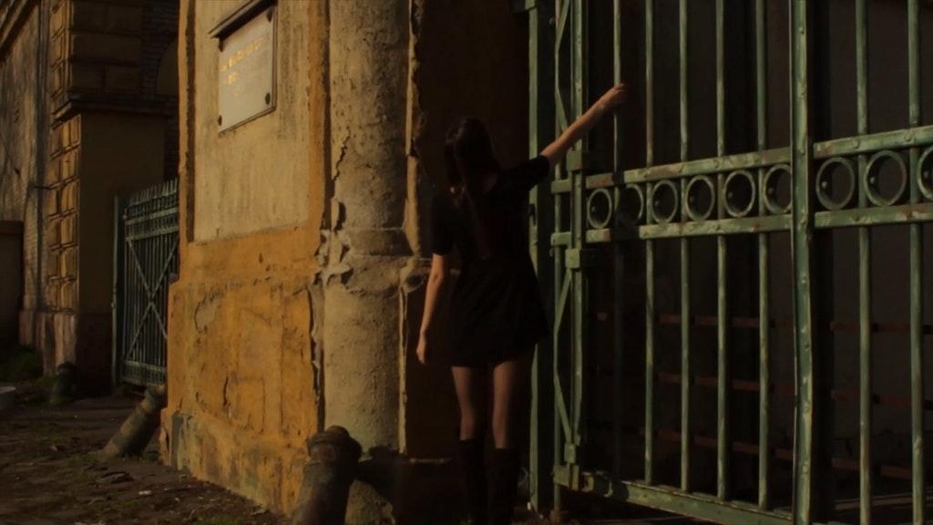 BORDERS by Boldizsar CR with Lilla Laposi