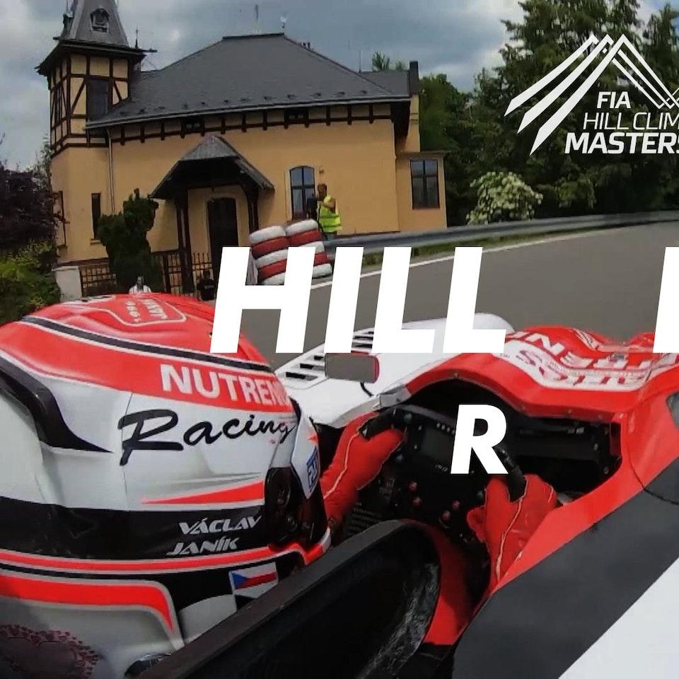 FIA Motorsport FIA Motorsport - Hill Climb Recap