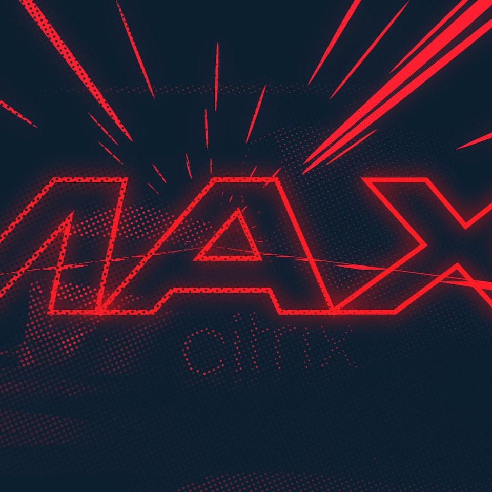 RedBull F1 - 2021 Campaign RedBull F1 - 2021 - Max Takes 2nd