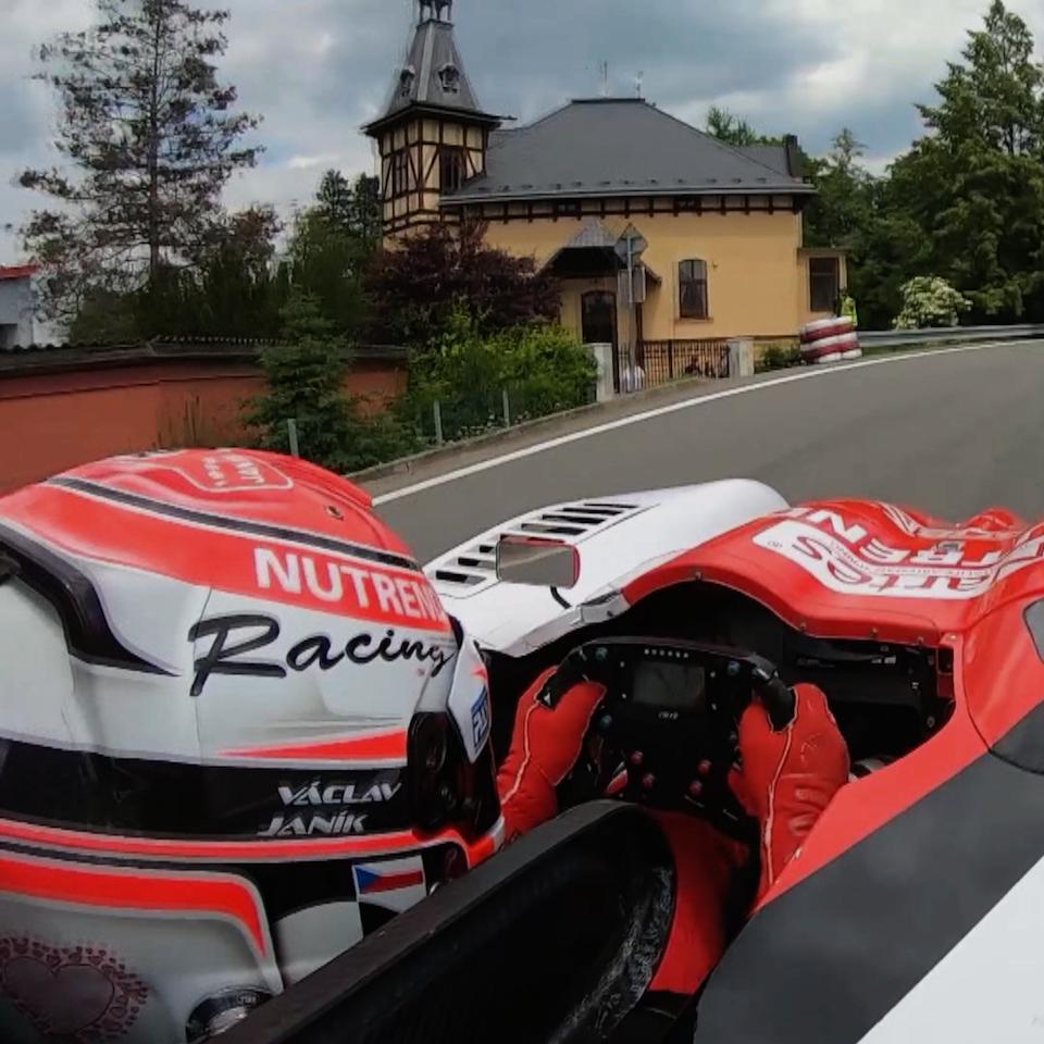 Watson Audio - FIA Motorsport