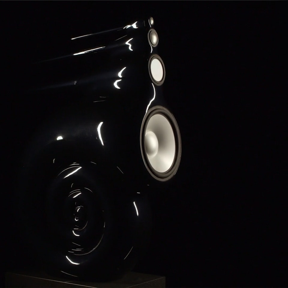 Watson Audio - Bowers & Wilkins
