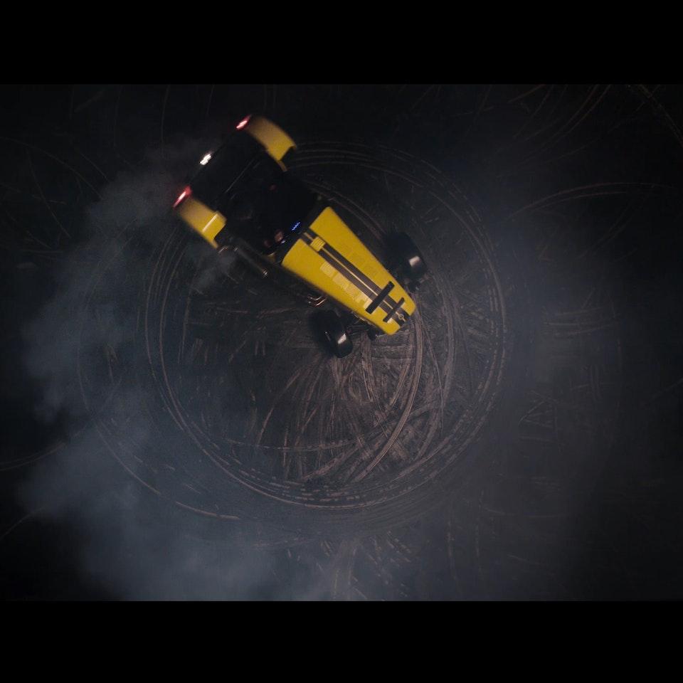 Watson Audio - Caterham Cars