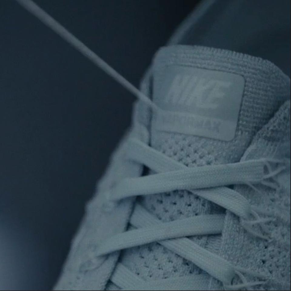 Watson Audio - Nike Vapourmax Vault